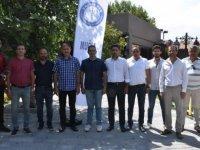 Sağlık-Sen Genel Başkanı Durmuş, Muğla'da toplu sözleşme sürecini değerlendirdi