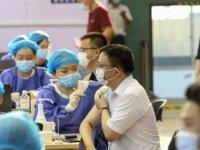 Küresel Aşı ve Aşılama Birliği, Çinli firmalarla 550 milyon doz Kovid-19 aşısı için anlaştı