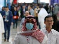 Irak ve Suudi Arabistan'da Kovid-19'dan ölümler arttı