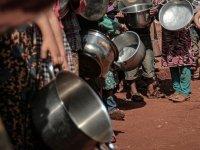 BM, Mart 2020'den beri açlık çeken kişi sayısının 118 milyon arttığını açıkladı