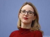 Almanya Etik Kurulu Başkanı Buyx, ülkede Kovid-19 aşısının zorunlu olmasını gereksiz buluyor