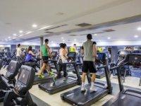 """Seul'deki spor salonlarında """"Kovid-19 nedeniyle"""" yüksek tempolu müziklerin çalınması yasaklandı"""