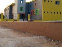 İHH, Suriye'de 12 dershaneli okul inşa etti