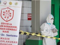 Endonezya Devlet Başkanı Widodo, Kovid-19 salgınının ülke kültürünü değiştirdiğini söyledi