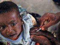 DSÖ, 2020 yılında rutin aşıları kaçıran çocukların sayısının 23 milyona ulaştığını bildirdi