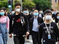 Asya-Pasifik ülkelerinde Kovid-19 salgını yayılmaya devam ediyor