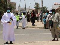 Senegal'de Kovid-19 salgınında en yüksek günlük can kaybı sayısına ulaşıldı