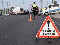 Yurt genelinde meydana gelen trafik kazalarıyla ilgili haberler 25.07.2021