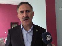 """Sağlık-Sen Genel Başkanı Durmuş'tan """"farklı istihdam modellerine son verilmesi"""" çağrısı:"""