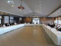 Çanakkale'de Pandemi Kurulu toplantısı düzenlendi