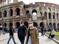 İtalya'da Kovid-19 aşılaması tamamlananların nüfusa oranı yüzde 60'ı geçti