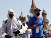 Moskova'da Kovid-19 tedbirlerinin gevşetilmesi yönünde karar alındı