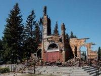 """Kanadalı uzmanlara göre yatılı kilise okullarındaki verem salgını """"tesadüf"""" değil"""