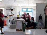 Aşı seferberliğine bayramda da devam edecek sağlıkçılardan maske, mesafe ve hijyen çağrısı