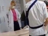 Sağlık Bakanlığı Bursa'da doktor hasta arasındaki tartışmaya ilişkin idari soruşturma başlattı