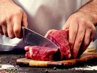 """Sağlık Bakanlığından """"kurban etini 24 saat buzdolabında dinlendirin"""" uyarısı"""