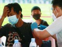 Endonezya'da Kovid-19 kısıtlamaları bir hafta daha uzatıldı