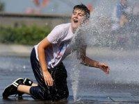 Bursa Valiliğinden sıcak hava uyarısı