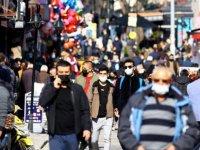 Edirne, Kırklareli ve Tekirdağ'da 2 milyon 225 bin 324 doz Kovid-19 aşısı uygulandı
