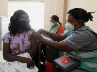 Nijerya ağustosta 29 milyon doz Johnson and Johnson aşısı alacak