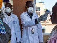 Sudan, Dünya Sağlık Örgütünden Kovid-19'la mücadelesine destek istedi