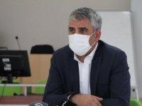 Bingöl Sağlık Müdürü Gündoğdu vatandaşları düğün ve taziyelerde tedbirli olmaya çağırdı
