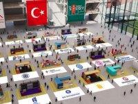 Türk Üniversiteleri Yurt Dışında Sanal Fuar ile Tanıtıldı