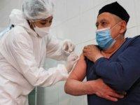 Özbekistan'da zorunlu aşı uygulamasını öngören yasa onaylandı