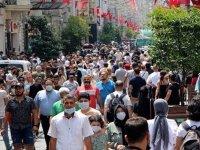 Türkiye'de 28 bin 168 kişinin Kovid-19 testi pozitif çıktı, 242 kişi hayatını kaybetti