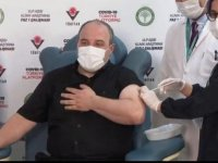 Sanayi ve Teknoloji Bakanı Varank'tan yerli aşı çalışması açıklaması: