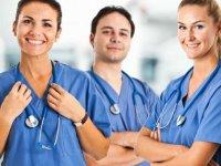 """""""Sağlıkçıların Nöbet Ücretlerine En Az Yüzde 50 Zam Yapılmalı"""""""