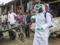Nijerya'da akut bağırsak enfeksiyonu nedeniyle 23 kişi hayatı kaybetti