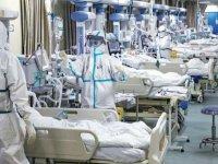 """Kars İl Sağlık Müdürü Lazoğlu'ndan """"Kovid-19'dan hastanede yatanların yüzde 95'i aşısız"""" açıklaması:"""