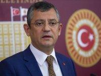 CHP Grup Başkanvekili Özgür Özel gündemi değerlendirdi: