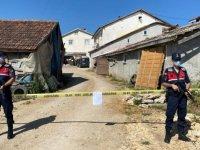 Karabük'te bazı evler Kovid-19 tedbirleri kapsamında karantinaya alındı