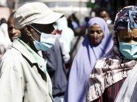 Batı Afrika ülkelerinde Kovid-19 vakaları artmaya devam ediyor