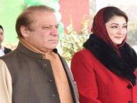 Eski Pakistan Başbakanı Navaz Şerif'in İngiltere'de vize uzatma talebi reddedildi