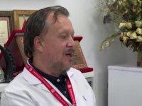 """Prof. Dr. Oğuztürk, """"aşı olmayanlara PCR testi uygulaması""""na ilişkin değerlendirmelerde bulundu:"""
