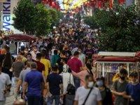 Türkiye'de 25 bin 861 kişinin Kovid-19 testi pozitif çıktı, 228 kişi hayatını kaybetti