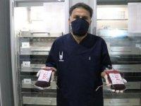 Uluslararası İslami Yardım Vakfı, Tel Abyad'da Talasemi ve kan merkezi açtı