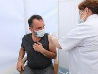 """""""Sarı"""" seferberliği başlatılan Şırnak'ta Sağlık Müdürlüğü 400 kişilik ekiple sahada"""