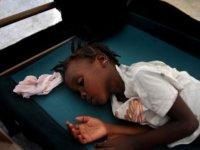Nijer'de koleradan 12 kişi öldü
