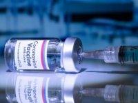 Çin, yabancı ülkelere 770 milyon doz Kovid-19 aşısı sağladı
