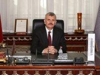 Sağlık Bilimleri Üniversitesi Rektörü Prof. Dr. Cevdet Erdöl: