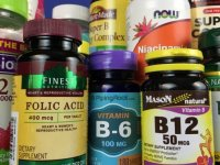 Sahte Vitamin Açıklaması