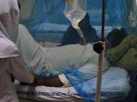 """Nijerya'da """"yanlışlıkla gübre atıldığı"""" belirtilen yemekten yiyen 24 kişi hayatını kaybetti"""