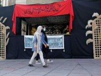 İran'da son 24 saatte 643 kişi Kovid-19'dan hayatını kaybetti