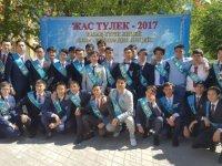 Kazakistan'da yeni eğitim öğretim döneminde öğrenciler okullara dönecek