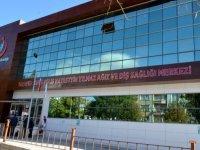 Kırşehir'de ağız ve diş sağlığı merkezine 20 üniteli ek bina yapılacak