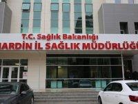 Mardin'de Kovid-19 vakalarının artması nedeniyle hastanelerde randevusuz hastaya bakılmayacak